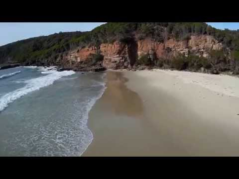 Wonboyn Lake Greenglades Beach