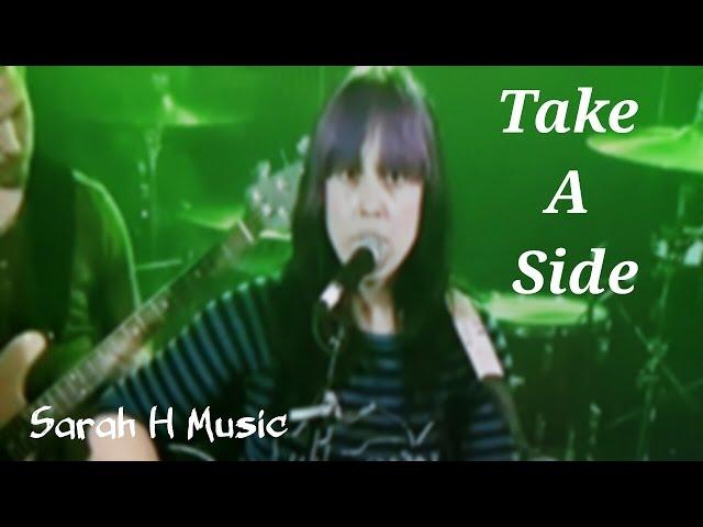 Take a Side