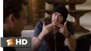 Video Forgetting Sarah Marshall (11/11) Movie CLIP - A Little Holiday With Hitler (2008) HD download MP3, 3GP, MP4, WEBM, AVI, FLV Juli 2018