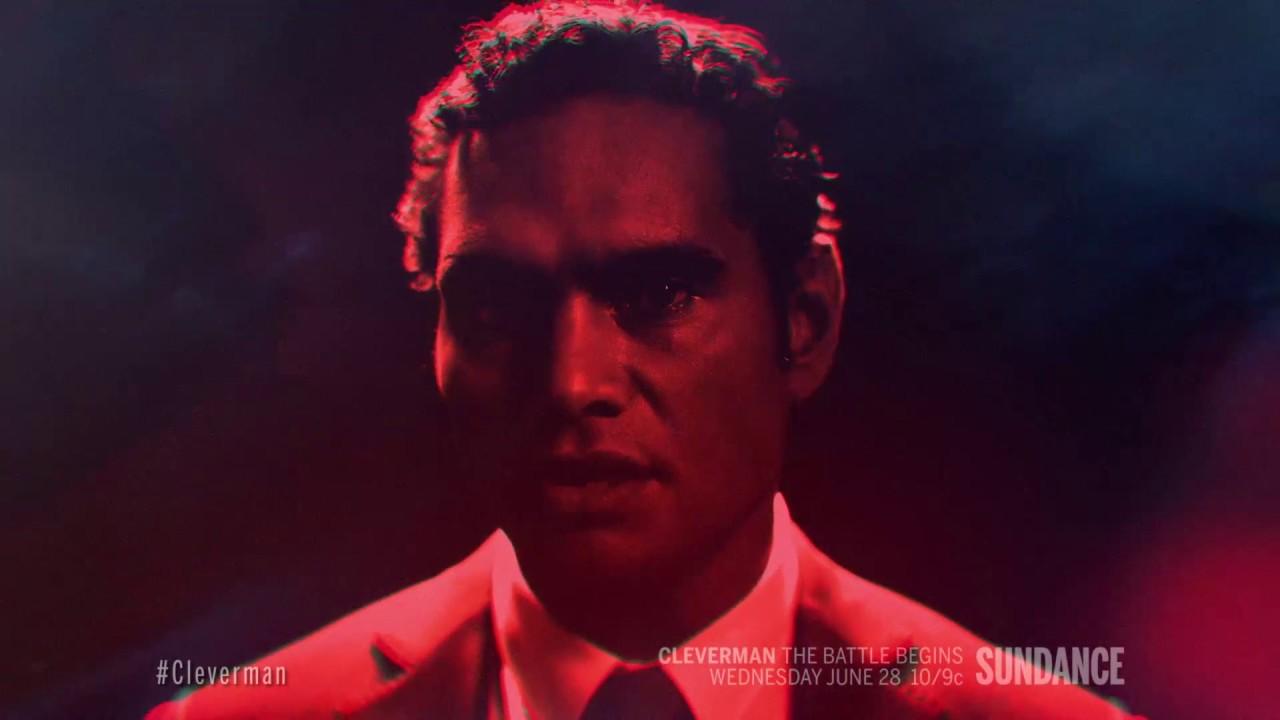 "Download ""Cleverman"" Season 2: Exclusive Trailer"