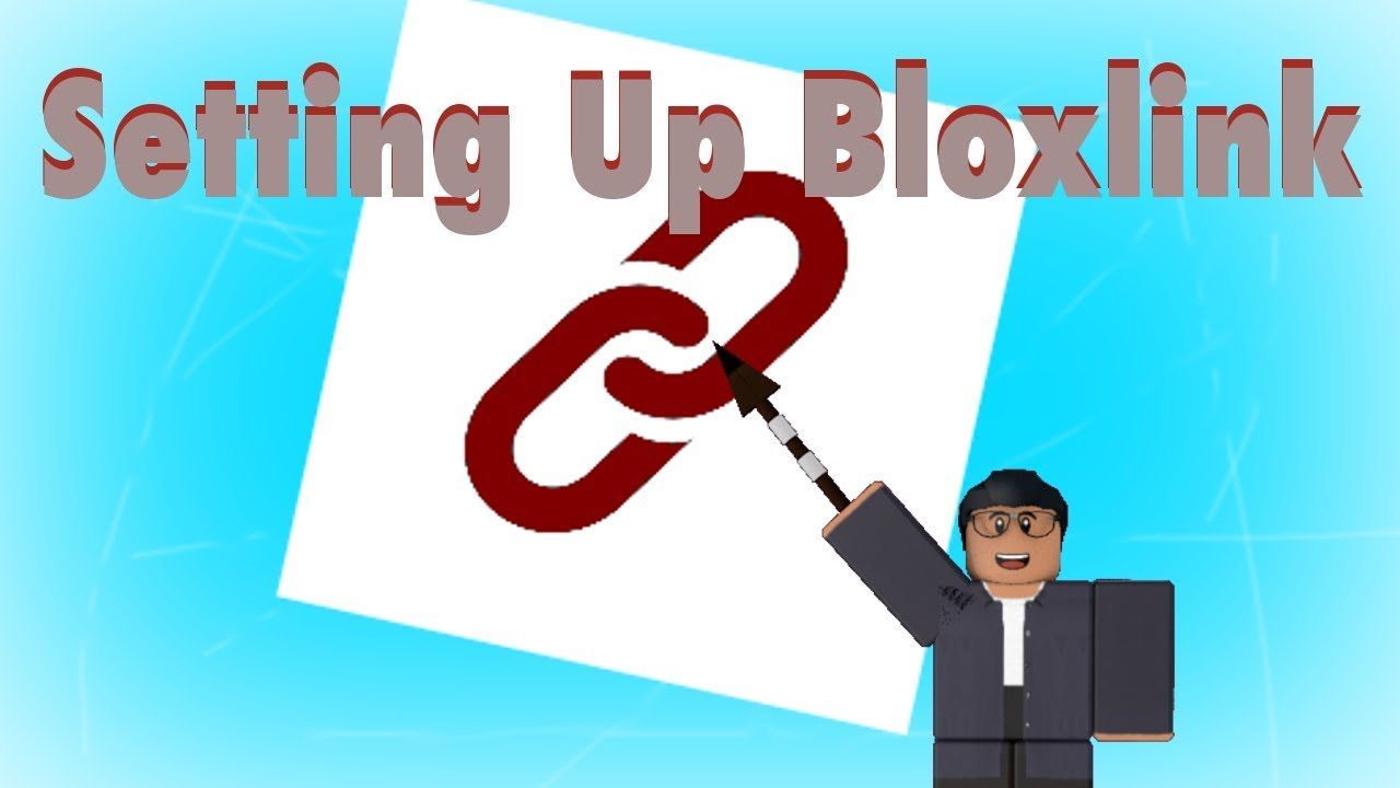 Setting Up Bloxlink | TUTORIAL