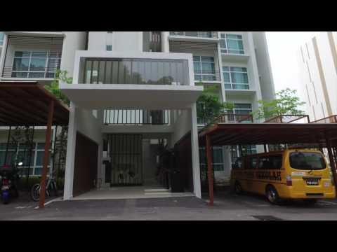 The International School of Penang Uplands