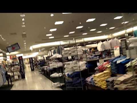 Macy in Crossgate mall in Albany, NY 2014