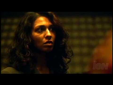 NYCC 2008: Battlestar Galactica Video