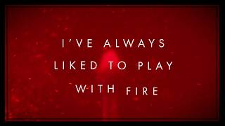 Download lagu Sam Tinnesz - Play With Fire (feat. Yacht Money) [Official Lyric Video]