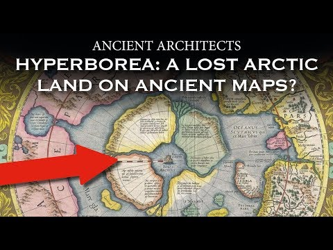 Hyperborea: A Lost Arctic Land on Ancient Maps? | Ancient Architects