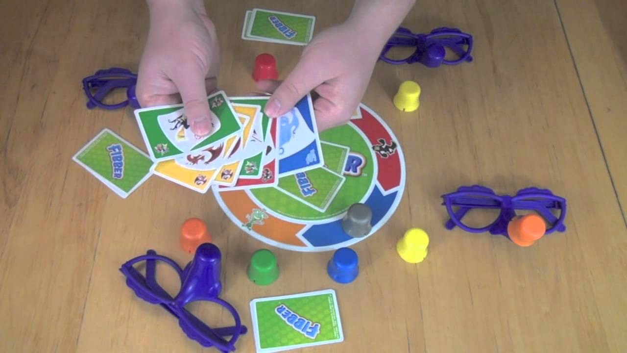 Fibber Review With Ryan Metzler Youtube