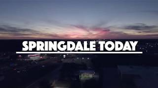 Springdale Today 2018-2019 Show Open