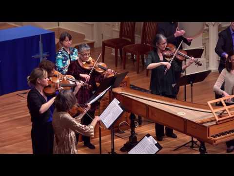 Michael Praetorius: Es ist ein Ros entsprungen, Voices of Music 4K UHD video