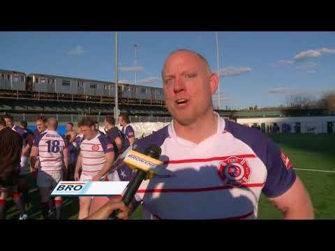 Rugby United NY vs Boston