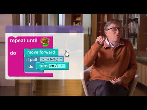 Better Explanation Of If......then Statement By Bill Gates