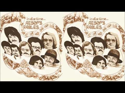 Aesop's Fables - In Due Time [Full Album] (1969)