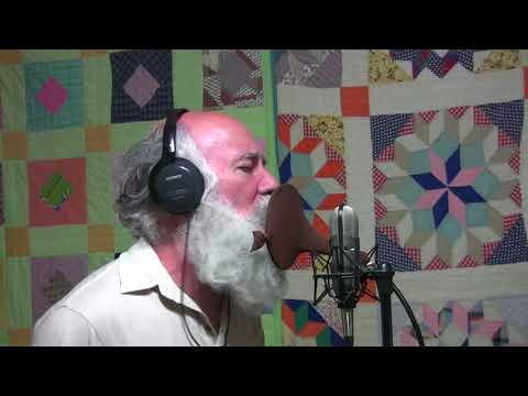 Stand Up And Shout (Dio vocal cover)