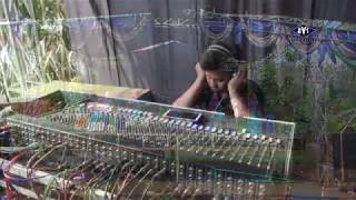 Cek sound ARIMBI SO PASTIII.Kerja Bareng ALFA AUDIO RENTAL,,Shotenge Pentng Gambare Berwarna