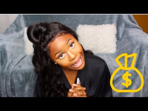 STORYTIME: I FINESSED AN ALIEXPRESS HAIR COMPANY OF $300