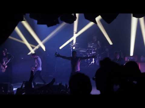 Alexisonfire - Happiness by the Kilowatt live at Melkweg
