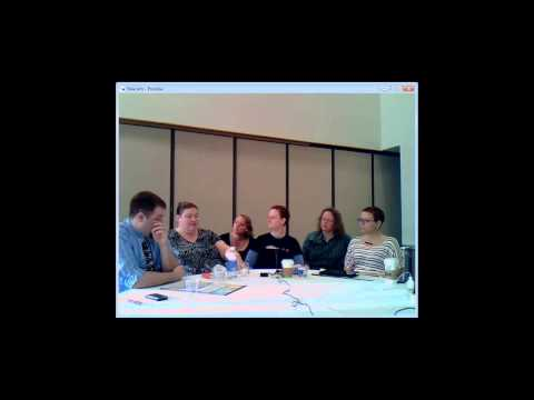 NCompass Live: Tech Talk with Michael Sauers: Live from Internet Librarian!