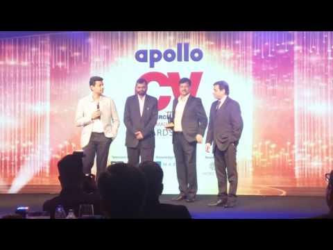 Apollo CV Awards 2017