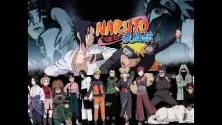 Naruto Hey Oh