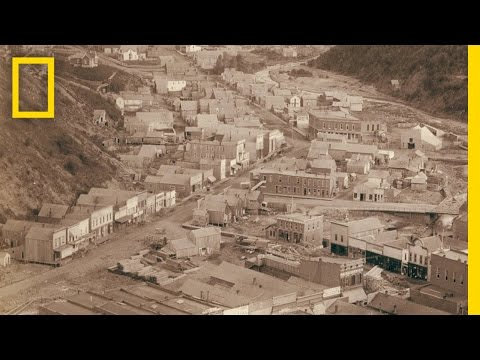 Deadwood | National Geographic