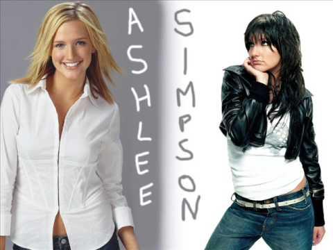Ashlee Simpson ~ LaLa