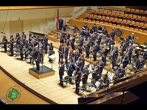 CIMM concierto Palau de la Música de Valencia
