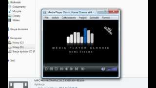 Media Player Classic Home Cinema (x64) BE Mod