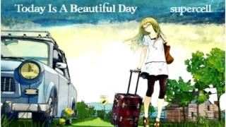 Gambar cover Perfect day - supercell 歌ってみた(Karan)