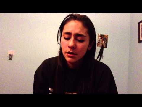 Christina Vera-  Acapella Love Song Medley