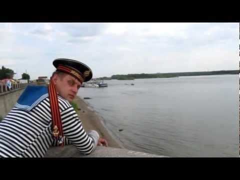Topalante 18.Post fiesta en Novosibirsk.