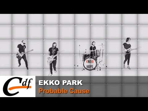EKKO PARK - Probable Cause (official music video)