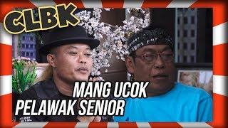CLBK MANG UCOK, PERNAH HAMPIR DISERANG GENG MOTOR???? 😱😱😱😱