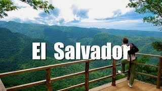 Guía de El Salvador - Travel Guide