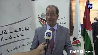 """الشبول: """"المستقلة"""" جاهزة لإجراء الانتخابات في أي وقت -(23-10-2019)"""