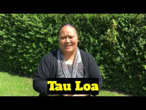 Tau Loa - Tokelau Language Week