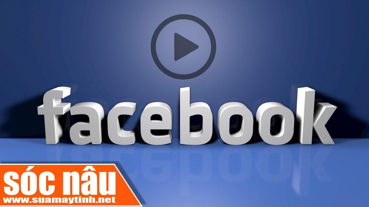 Cách bật/tắt tự động phát video khi lướt Facebook