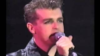 Pet Shop Boys - part 2 Highlights Live At 1989 Tour