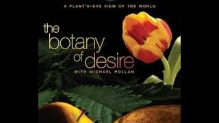 Botany of Desire | Greek Subs