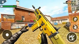 Critical Action :Gun Strike Ops - Android GamePlay HD - FPS Shooting Games Android #2