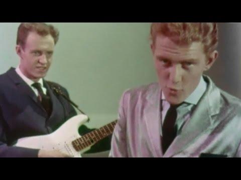 Shane Fenton & the Fentones - Cindy