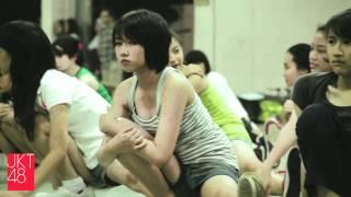 vuclip JKT48 member profile: Dhike