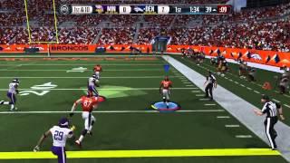 Madden NFL 15 Blooper