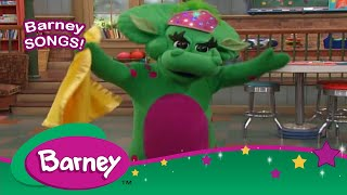 Barney|Dance Like Baby Bop!|SONGS for Kids