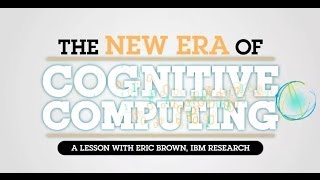 TED: Cognitive Computing