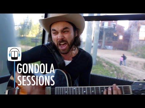 Shakey Graves If Not For You  Gondola Sessions