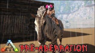 ARK: Pre-Aberration #01 - VORBEREITUNG AUF DAS NEUE DLC!! | Ark Survival Evolved [Deutsch/German]