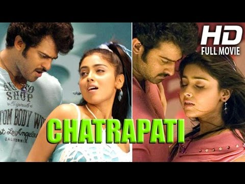 Odia Movie Full || Chatrapati || Prabhas...