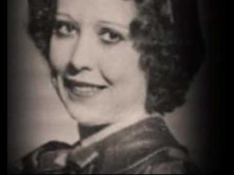 Annette Hanshaw - Big city blues (1929).wmv