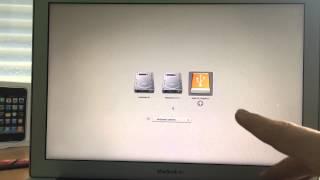 OS X Mavericks Komplett Neu Installieren Mac