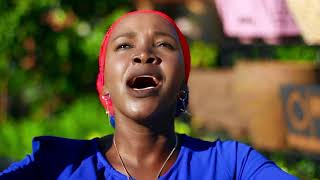 Lukrensia Mlelwa - KARIBU YESU - (Official Video) Tanzania Gospel Music